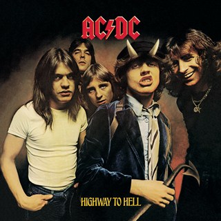 Highway To Hell by ACDC Download