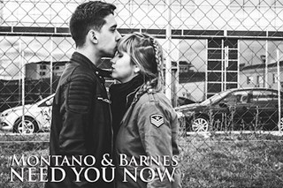 Need You Now by Montano & Barnes Download