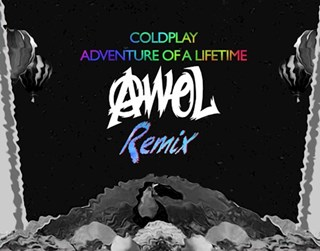 Adventure Of A Lifetime by Coldplay Download