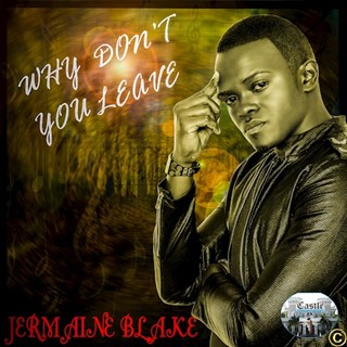 Why Dont You Leave by Jermaine Blake Download