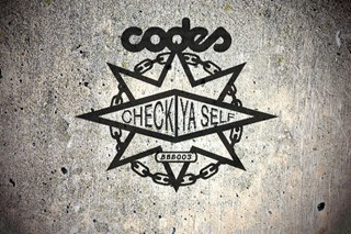 Check Ya Self by Codes Download