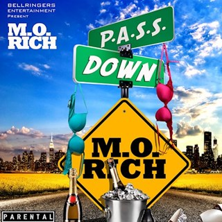 Pass by MO Rich Download