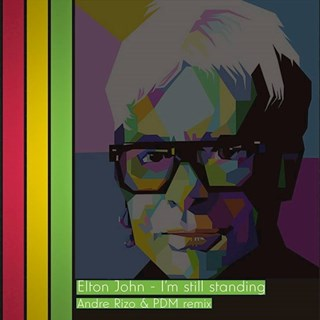 Im Still Standing by Elton John Download