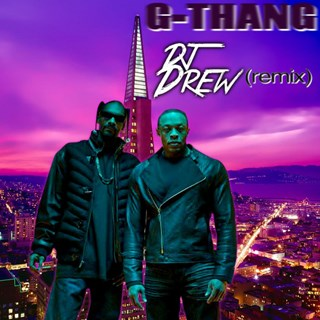 G Thang by Dr Dre & Snoop Dogg Download