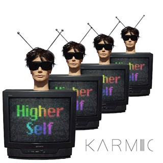 Higher Self by Karmic Download