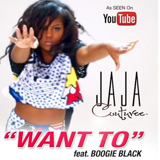 Want To by Jaja Couture ft Boogie Black Download