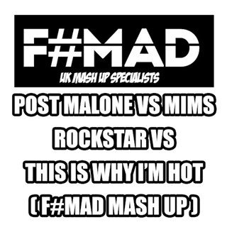 Rockstar by Post Malone vs Mims Download