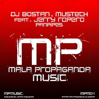 Panpipes by DJ Bostan & Mustech ft Jerry Ropero Download