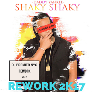 Shaky Shaky by Daddy Yankee Download