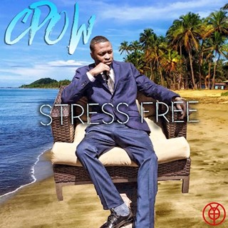 Stress Free by C Pow Download
