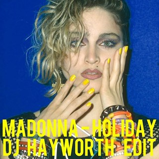 Holiday by Madonna Download