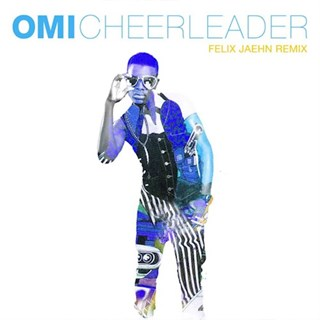 Cheerleader by Omi Download