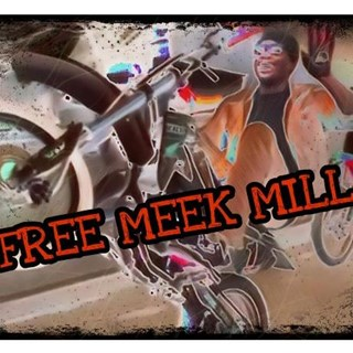 Free Meek Mill by Y Bash Download