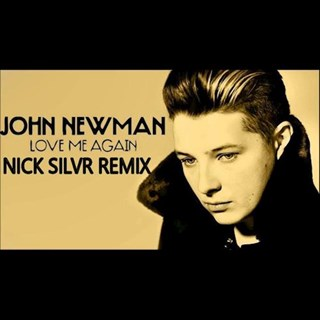 Love Me Again by John Newman Download