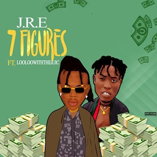 7 Figures by JRE ft Loo Loo With The Juice Download