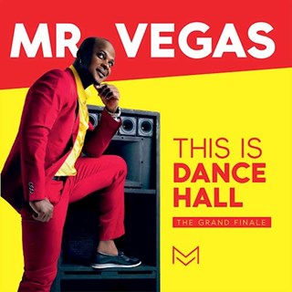 Own Leader by Mr Vegas Download