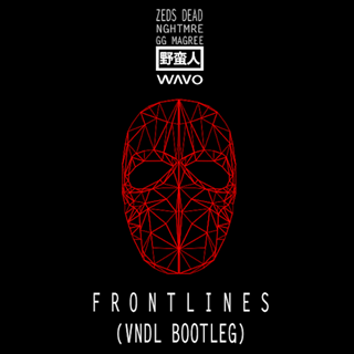 Frontlines by Zeds Dead X Nghtmre & Gg Magree Download