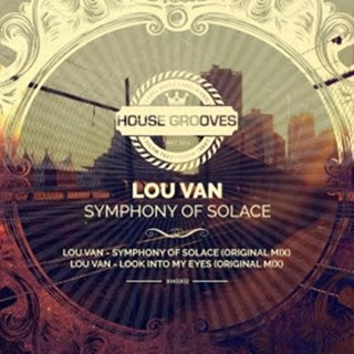 Symphony Of Solace by Lou Van Download