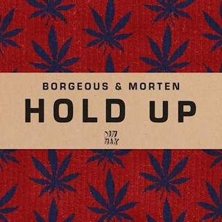 Hold Up by Borgeous & MORTEN Download