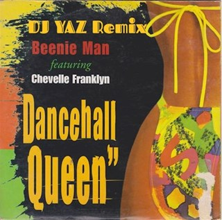 Dancehall Queen by Beenie Man ft Chevelle Franklyn Download