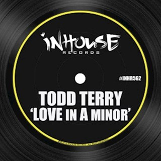 Love In A Minor by Todd Terry Download