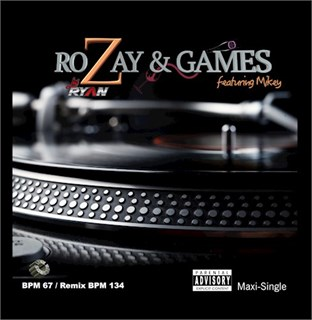 Rozay & Games by Jusryan ft Mikey Download