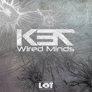 Wired Minds by K37 Download