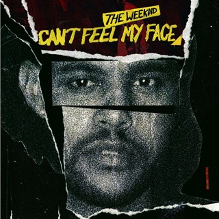 Cant Feel My Face by The Weeknd Download