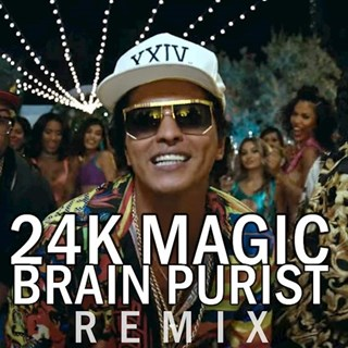 24K Magic by Bruno Mars Download