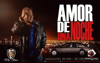 Amor De Una Noche by Mr Fama Download