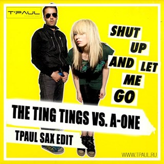 Shut Up & Let Me Go by The Ting Tings vs A One Download