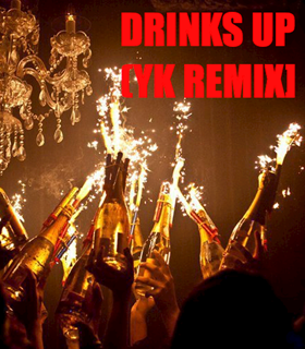 Put Your Drinks Up by DJ Mad ft David S Download
