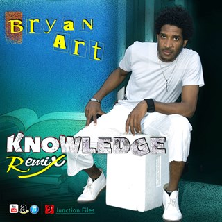 Knowledge Is The Power by Bryan Art Download