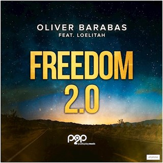 Freedom by Oliver Barabas ft Loelitah Download