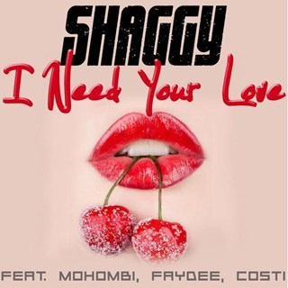 Habibi by Shaggy ft Mohombi, Faydee & Costi Download