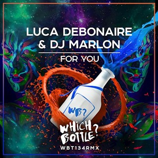 For You by Luca Debonaire & DJ Marlon Download