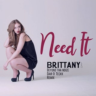 Need It by Brittany Leo Download
