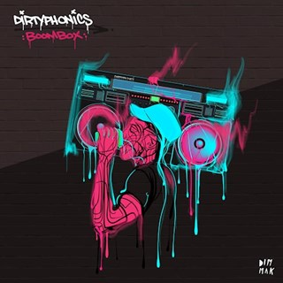 Boombox by Dirtyphonics Download