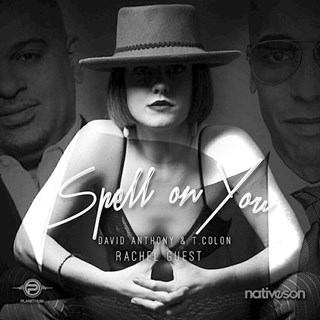 Spell On You by David Anthony & T Colon ft Raquel Guess Download