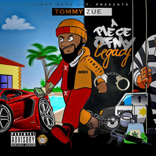 Anaconda by Tommy Zue Download