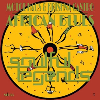 African Blues by Motoe Haus & Krishna Castro Download
