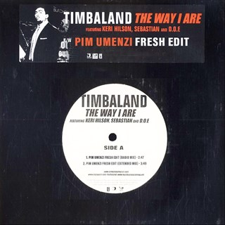 The Way I Are by Timbaland Download