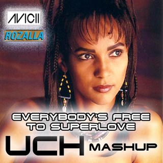 Everybodys Free To Superlove by Avicii & Rozalla Download