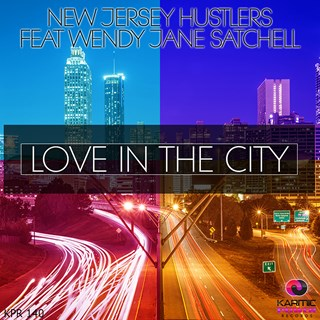 Love In The City by New Jersey Hustlers ft Wendy Jane Satchell Download
