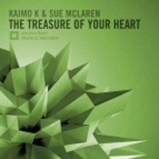 The Treasure Of Your Heart by Kaimo K & Sue Mclaren Download