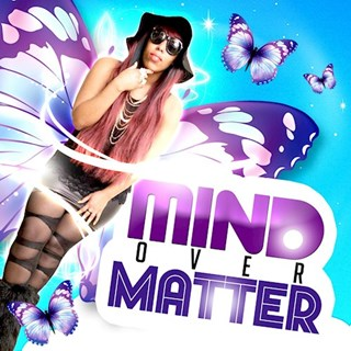 Mind Over Matter by Mecca Nashangelah Download