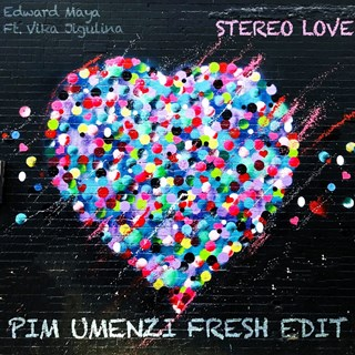 Stereo Love by Edward Maya ft Vika Jigulina Download