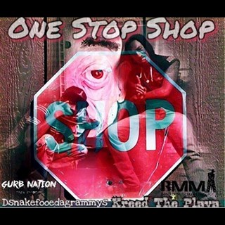 One Stop by Kreed The Playa ft D Snake Download