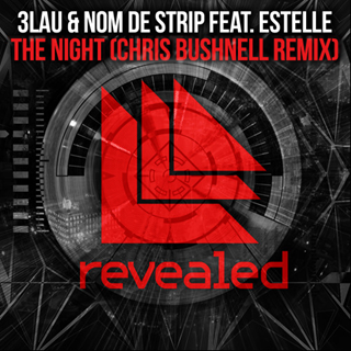 The Night by 3Lau & Nom De Strip ft Estelle Download