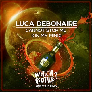 Cannot Stop Me by Luca Debonaire Download